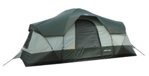 Tahoe Gear Olympia 10-Person Camping Cabin Tent