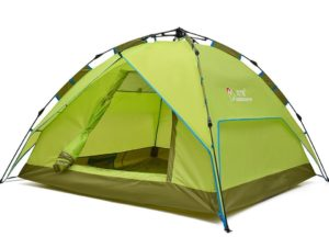 Mountaintop Outdoor 2-3 Person Camping Tent
