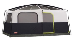 Coleman Prairie Breeze 9-Person Cabin Tent