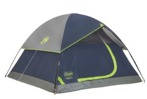 Best Tents Under 100 My Favorite 5. 1 Coleman Sundome 4 Person Tent ...  sc 1 st  Best Tent for You & Best Tents Under 100 $ | Best Tent for You