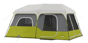 CORE 9-Person Instant Cabin Tent