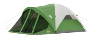 Coleman Evanston Screened Tent (6 person)