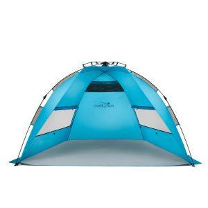 Pacific Breeze EasyUp Beach Tent
