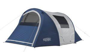 Wenzel Vortex 4 Tent