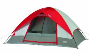 Wenzel Pina Ridge Tent – 5 Person