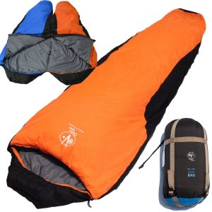 Outdoor Vitals OV-Light 35 Degree 3 Season Mummy Sleeping Bag