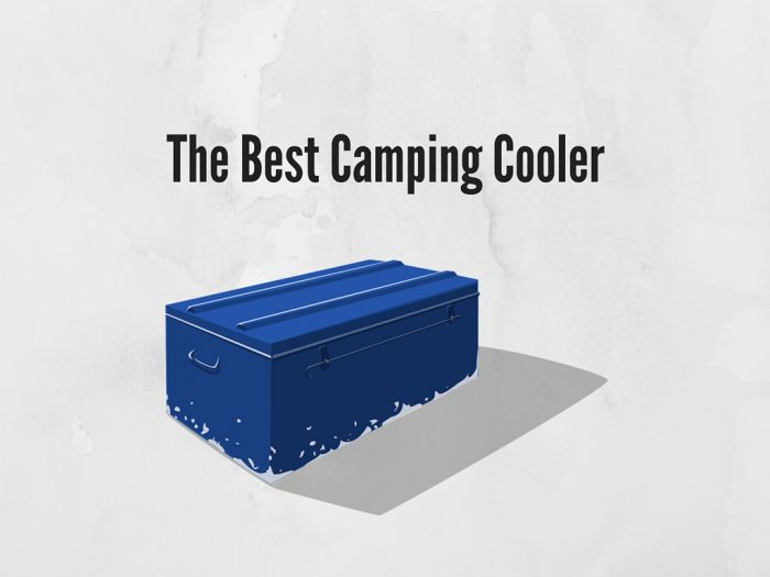 Best Camping Cooler
