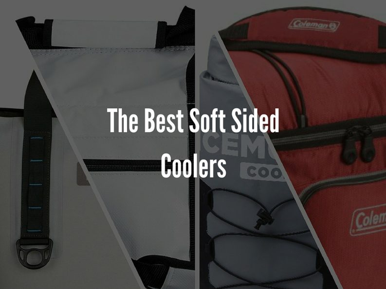 Best Soft Sided Coolers