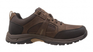 Rockport Men's Road and Trail Waterproof Blucher Rain Shoe