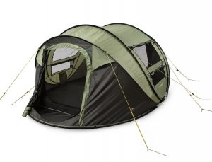 FiveJoy Instant 4-Person Pop Up Tent