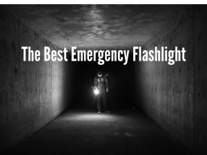 Best Emergency Flashlight