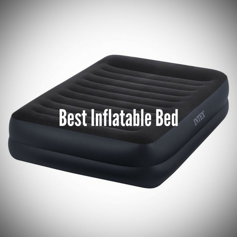 Best Inflatable Bed