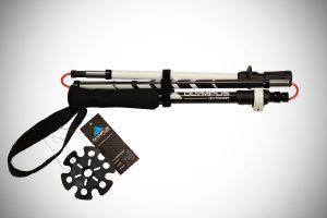 Olympus Outdoor Aegis Carbon Fiber Folding Trekking Poles