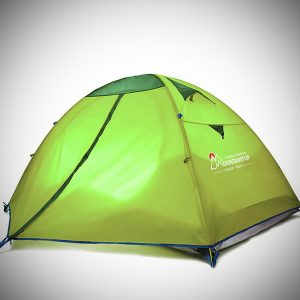 Mountaintop Outdoor Camping Backpacking Tent