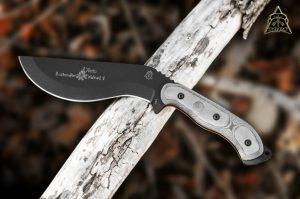 Tops Knives Bushcrafter Kukuri 7.0