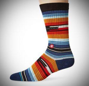 Stance Men's Boise Classic Crew Sock