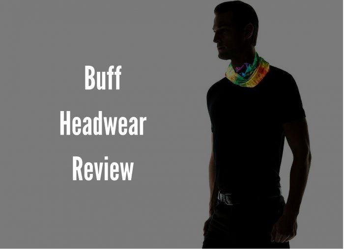 Buff Headwear Review