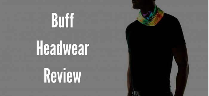 Buff Headwear Review