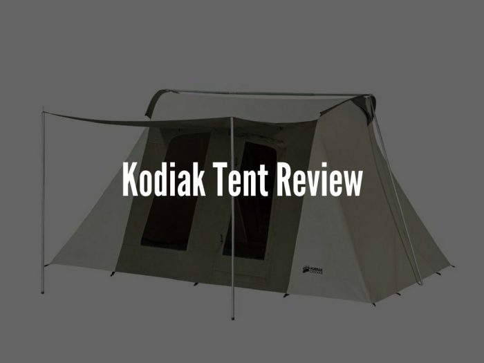 Kodiak Tent Review
