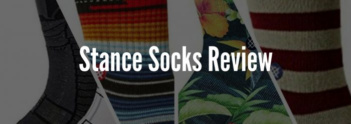 Stance Socks Review