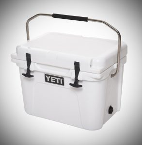 yeti roadie review