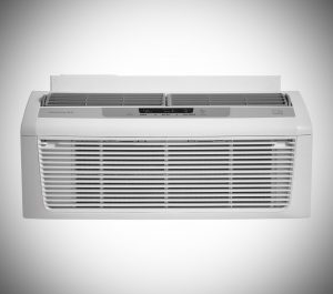 Frigidaire 6,000 BTU 115V Window-Mounted Low Profile Air Conditioner