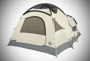 Big Agnes – Flying Diamond Car Camping Tent