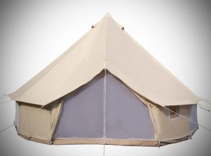 Dream House Heavy Duty Glamping Tent