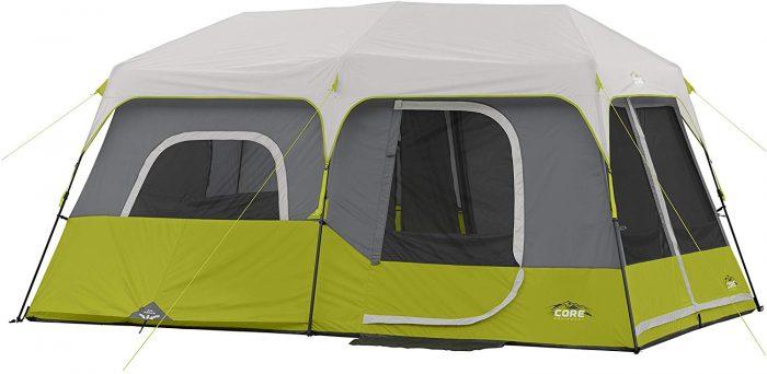 CORE 9-Person Instant Cabin Tent