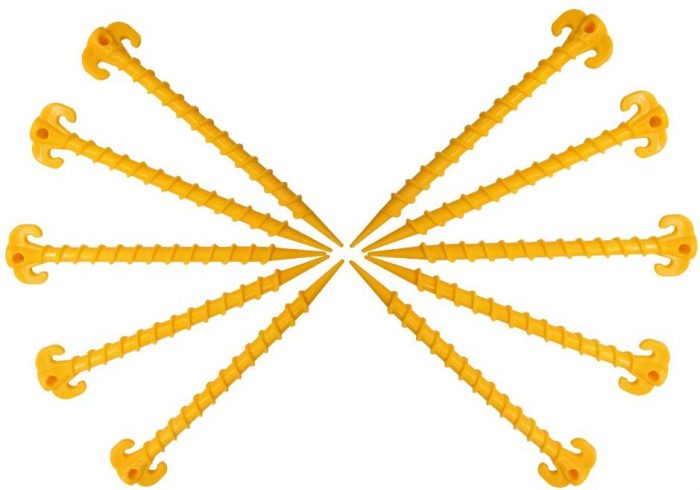 Tzt Canopy Tent Pegs