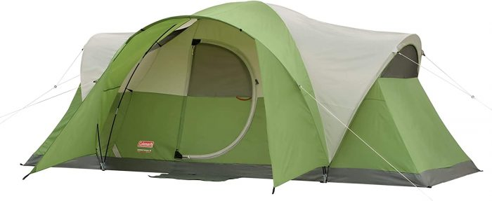 Coleman 8 Person Camping Tent