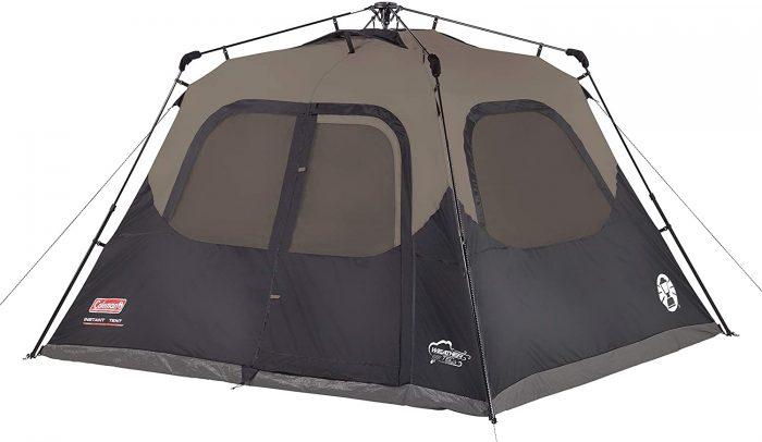 Coleman Cabin Instant Setup Tent