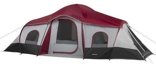 Generic Ozark Trail Cabin Tent