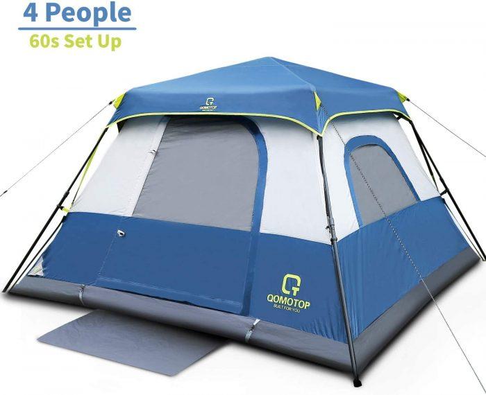 OT QOMOTOP Instant Tent