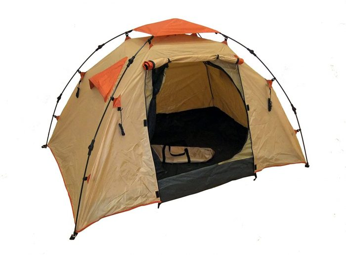 Genji Sports Instant Camping Tent