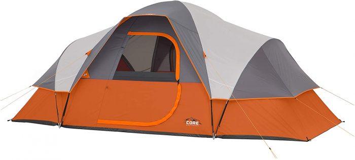 Core 9-Person Dome Tent