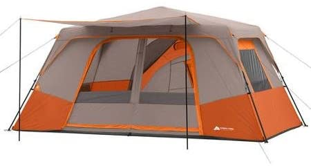 Ozark Trail 11-Person Instant Cabin Tent