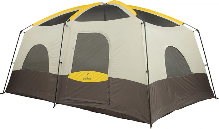 Browning Camping Cabin Tent