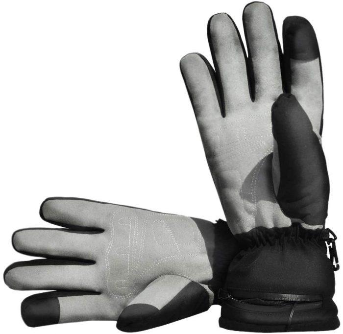 Aroma Season Heated Gloves