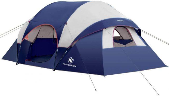 Hikergarden Camping Tent