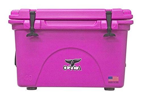 Orca Pink Cooler