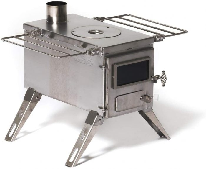 Winnerwell Wood Stove