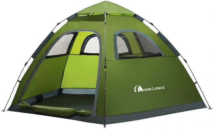 Moon Lence Instant Tent