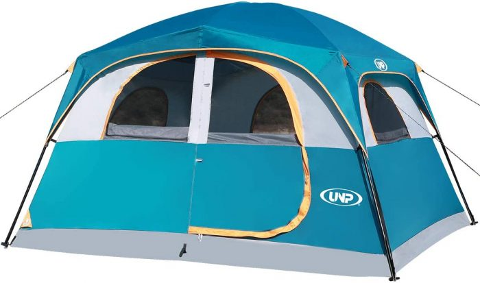 UNP Cabin Tent