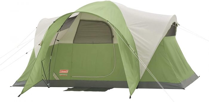 Coleman Montana Tent
