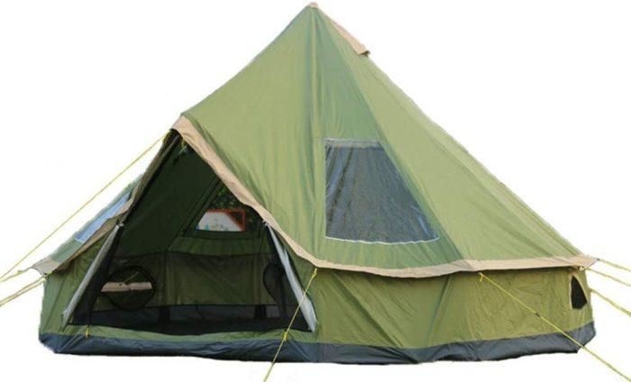 Danchel Tipi Tent