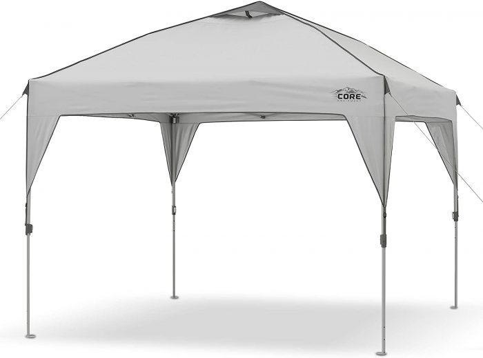 Core 10' x 10' Canopy Tent