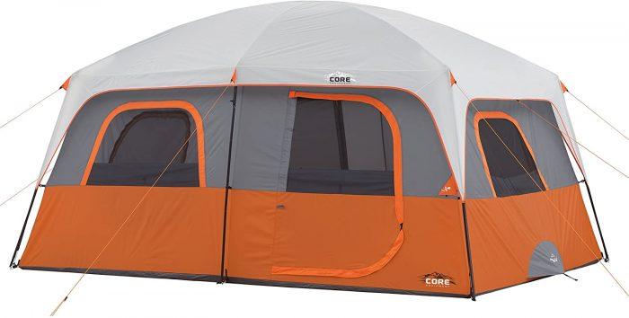 Core 10 Person Cabin Tent