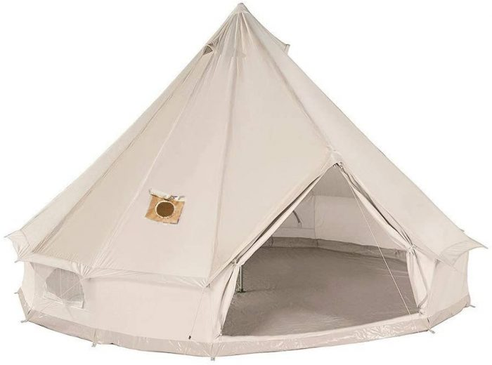 Danchel Bell Tent