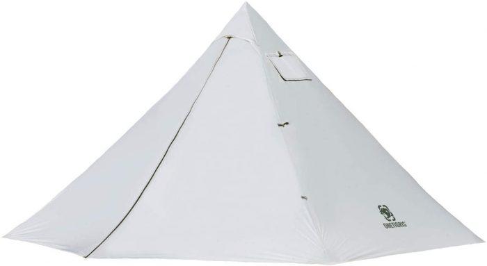 OneTigris Smokey Hut Tent